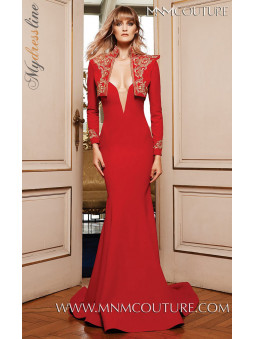 MNM Couture N0122