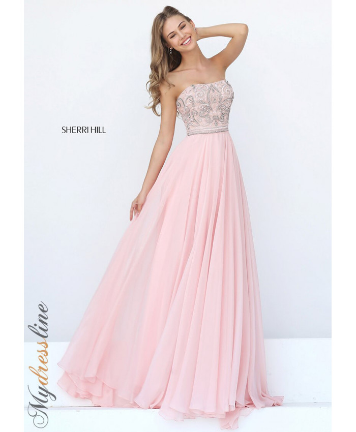 Sherri Hill 11179 - New Arrivals