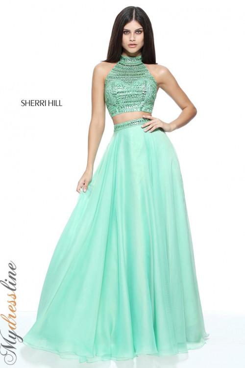 Sherri Hill 50809 - New Arrivals