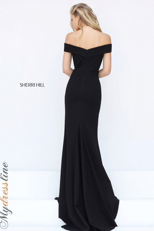 Sherri Hill 50824 - New Arrivals