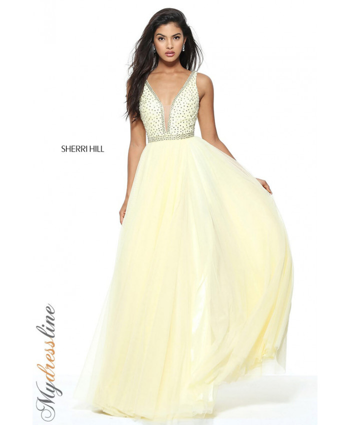 Sherri Hill Homecoming Dresses