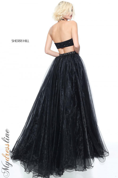Sherri Hill 51102 - New Arrivals