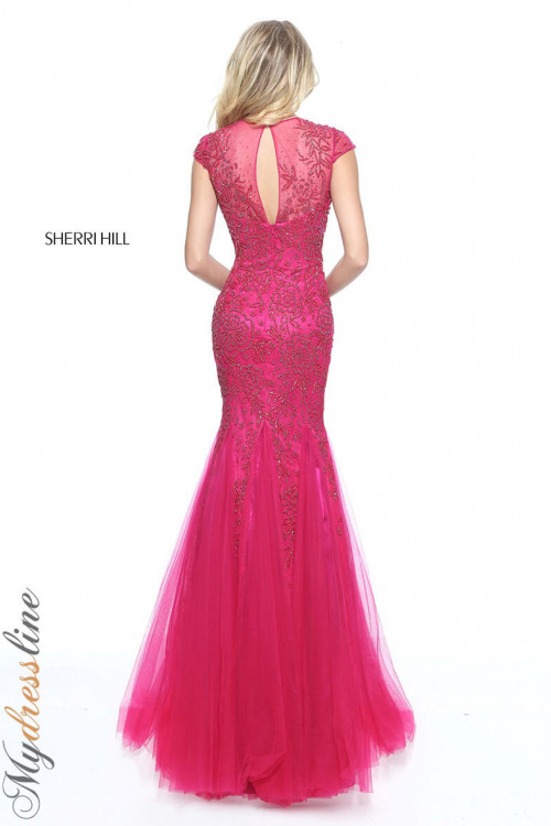 Sherri Hill 51117 - New Arrivals
