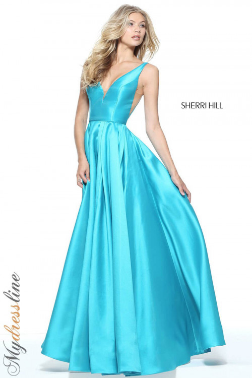 Sherri Hill 51120 - New Arrivals
