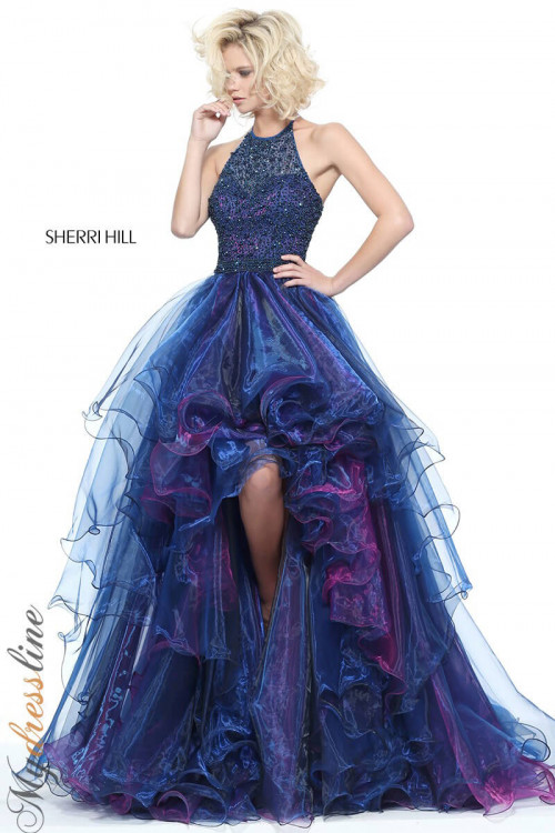 Sherri Hill 51140 - Sale