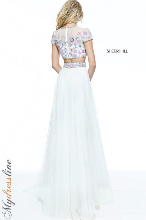 Sherri Hill 51152 - New Arrivals