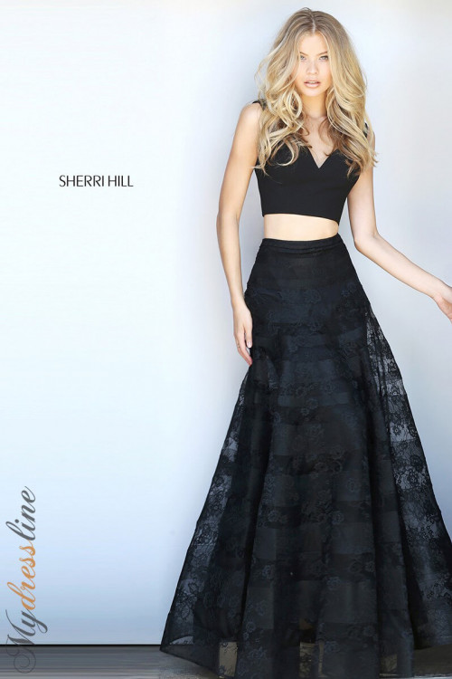 Sherri Hill 51163 - New Arrivals