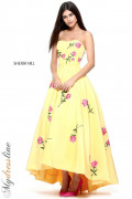 Sherri Hill 51177 - New Arrivals