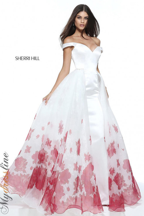 Sherri Hill 51228 - Sale