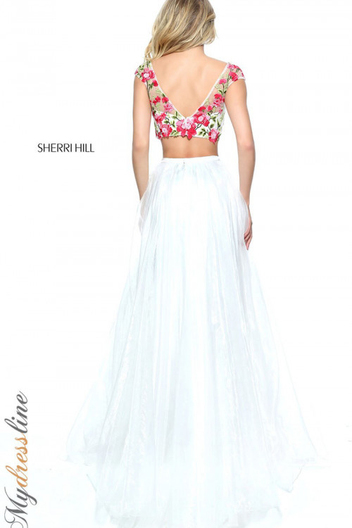 Sherri Hill 51243 - New Arrivals