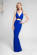 Terani Couture 1711P2350 - New Arrivals