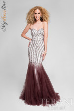 Terani Couture 1711P2381 - New Arrivals