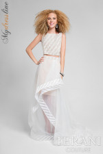 Terani Couture 1711P2697 - New Arrivals