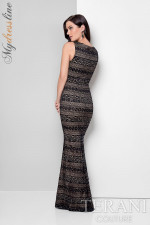 Terani Couture 1712E3285 - New Arrivals