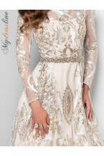 Terani Couture 1712E3652 - New Arrivals