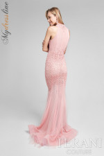Terani Couture 1712P2450 - New Arrivals