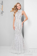 Terani Couture 1712P2494 - New Arrivals