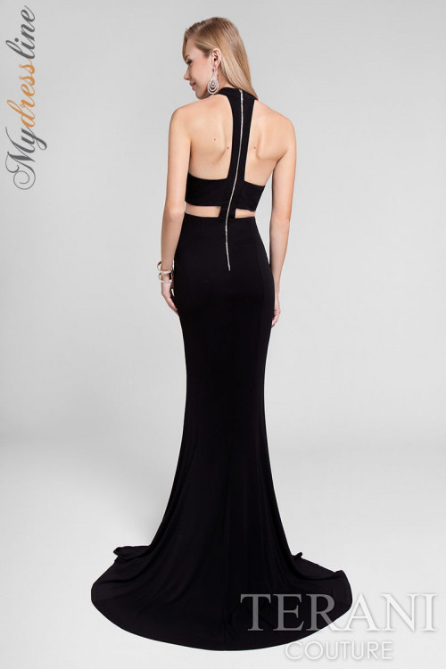 Terani Couture 1712P2518 - New Arrivals