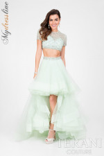 Terani Couture 1712P2743 - New Arrivals