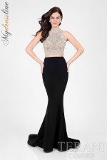 Terani Couture 1712P2753 - New Arrivals