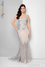 Terani Couture 1713M3505 - New Arrivals