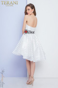 Terani Couture 1721H4537 - New Arrivals