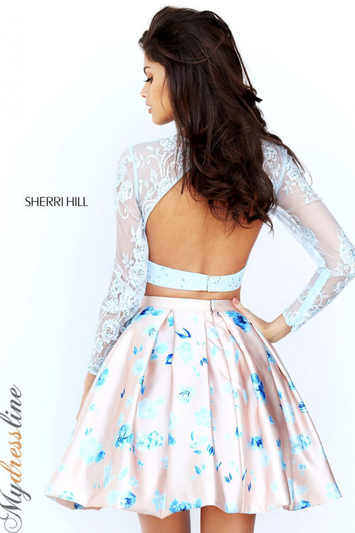 Sherri Hill 50764 - New Arrivals