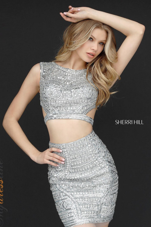 Sherri Hill 51281 - Sale