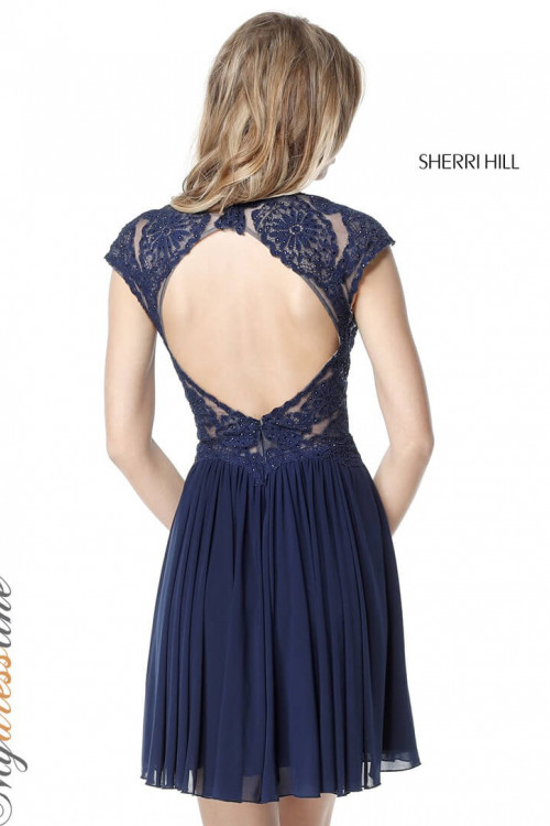 Sherri Hill 51311 - New Arrivals