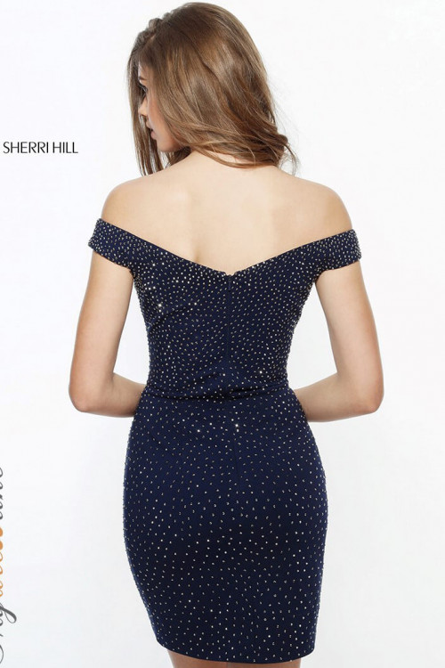 Sherri Hill 51324 - New Arrivals