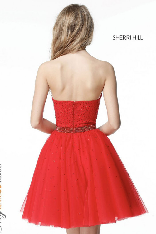 Sherri Hill 51327 - New Arrivals