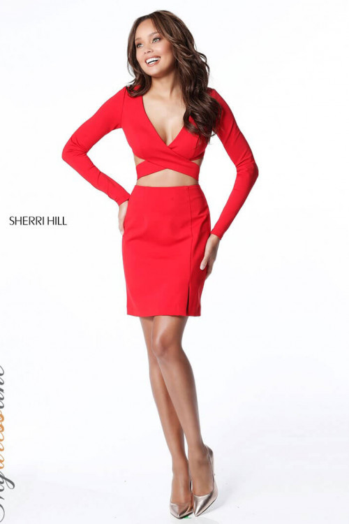 Sherri Hill 51340 - New Arrivals
