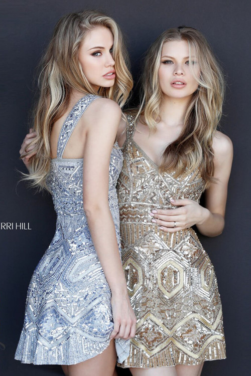 Sherri Hill 51344 - New Arrivals