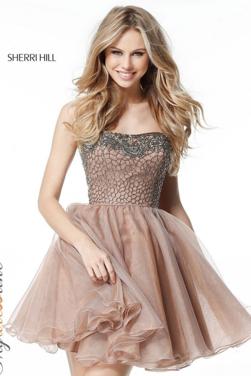 Sherri Hill 51398 - New Arrivals