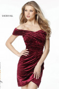 Sherri Hill 51402 - New Arrivals