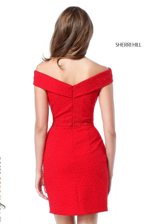 Sherri Hill 51425 - New Arrivals