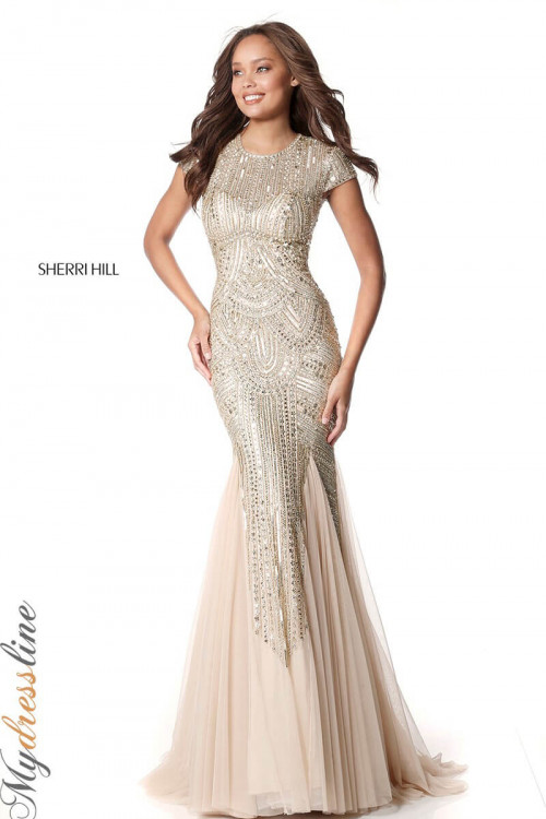 Sherri Hill 51426 - New Arrivals