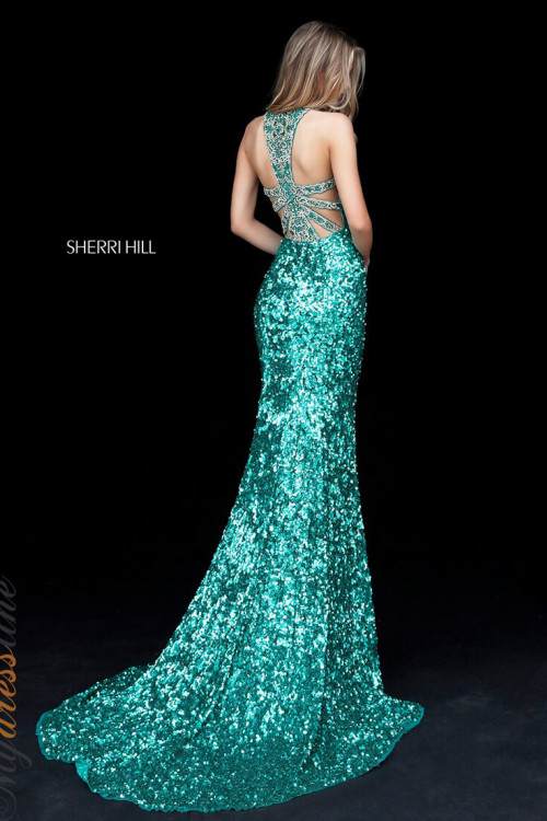 Sherri Hill 51430 - New Arrivals