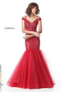 Sherri Hill 51446 - New Arrivals