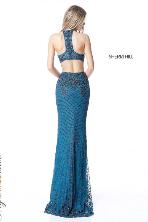 Sherri Hill 51471 - New Arrivals