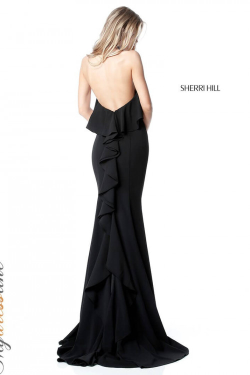 Sherri Hill 51488 - New Arrivals