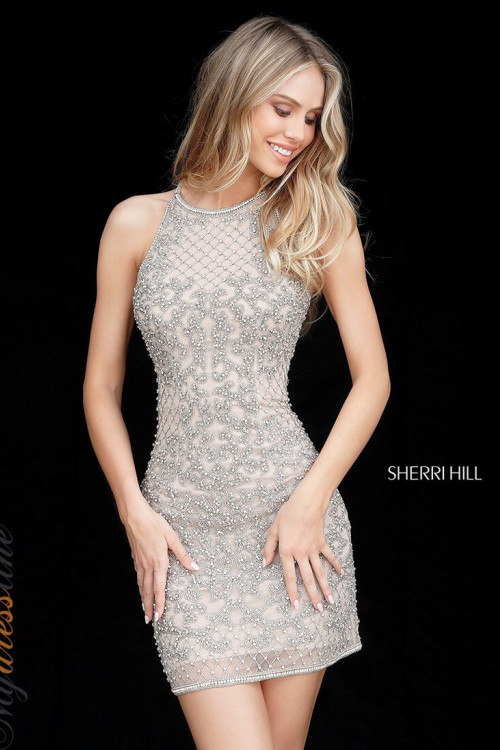 Sherri Hill 51501 - New Arrivals