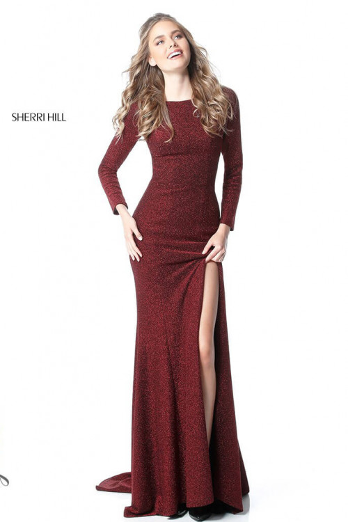 Sherri Hill 51529 - New Arrivals
