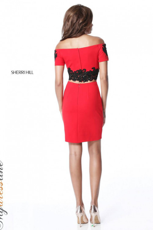 Sherri Hill 51537 - New Arrivals