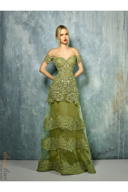 Beside Couture By Gemy BC1257