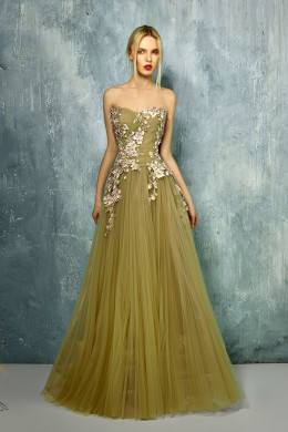 Beside Couture By Gemy BC1292