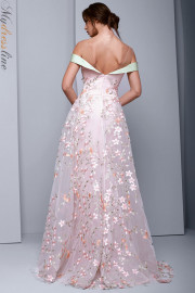 Beside Couture By Gemy BC1307