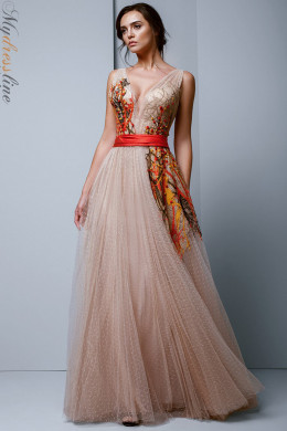 Beside Couture By Gemy BC1317