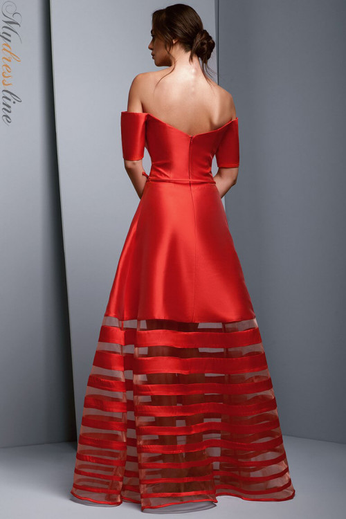 Beside Couture By Gemy BC1319 - Beside Couture By Gemy