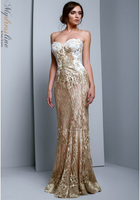Beside Couture By Gemy BC1326